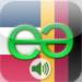 French to German Lite - Talking Translator Phrasebook. Echomobi Pocket