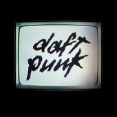 Daft Punk | Human After All