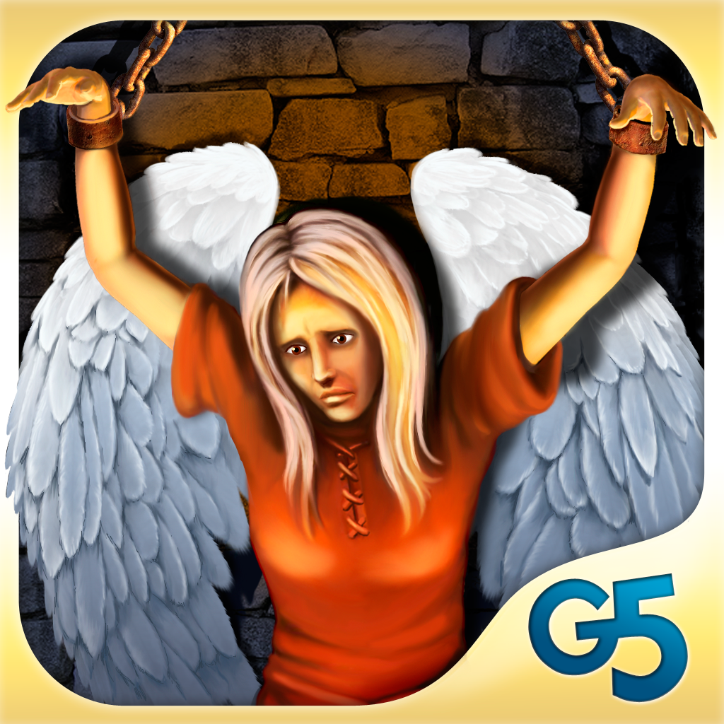 Where Angels Cry by G5 Entertainment icon