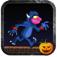 Monster Devil Rush on Halloween Eve